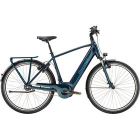 Diamant Onyx+ Bicicletta elettrica da trekking blu